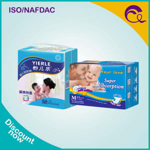 Oemdisposable Baby Diapers Manufacturer