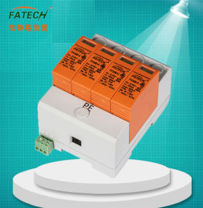 Fatech Class B+C Surge Protection Device SPD pictures & photos