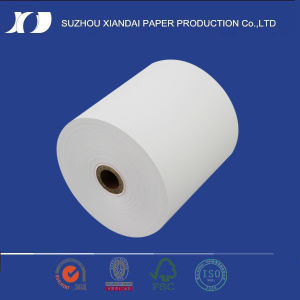 Most Popular&Top Quality 57*50 Cheap Paper Rolls Min. Order pictures & photos