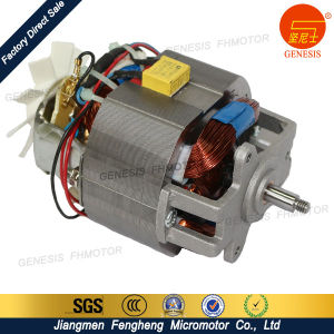 AC Gear Electric Motor for Mixer Grinder 8840 pictures & photos