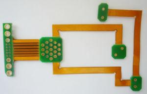 Rigid Flex Boards Circuit Board