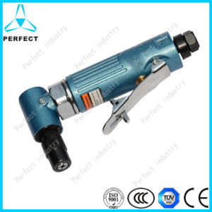"""1/4"""" (6mm) Air Angle Die Grinder pictures & photos"""