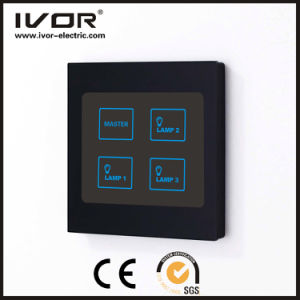 Lighting Switch (SK-T1000L3M) pictures & photos