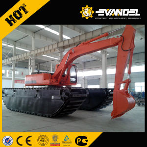 Best Seller New Hydraulic Amphibious Excavator Zy80SD 15ton pictures & photos