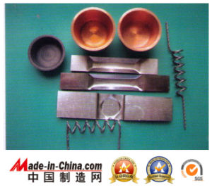 Tungsten Crucible for Melting Steel Crucible for Alumina pictures & photos
