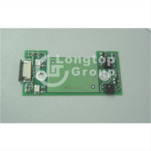 ATM Parts Nmd 100 Bou Exit-Empty Sensor Inch Board (A003370) pictures & photos