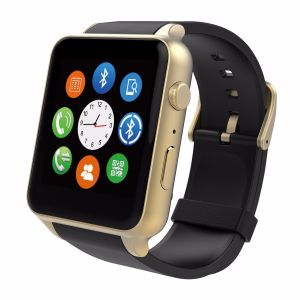 Smart Watch with Bluetooth V4.0 2g GSM 1.3MP Camera NFC Heart Rate Monitoring Sleep Monitor pictures & photos