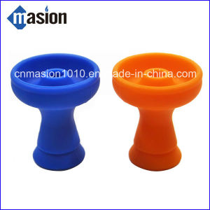 Silicone Hookah Bowl Shisha Bowl (MA004) pictures & photos
