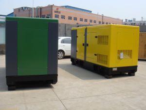 175kVA 140kw Cummins Diesel Generator Silent Canopy 6CTA8.9g2 pictures & photos