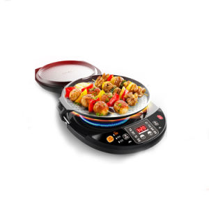 Digital Pizza Maker pictures & photos