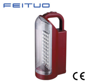 LED Portable Lamp, Rechargeable Lantern, Hand Light, LED Torch 710L pictures & photos