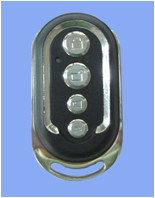 Remote Control Ry024-4 Frequency 303/315/390/433MHz or Others Working Distance 30-50m