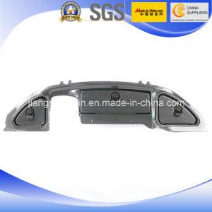 "High Quality Car Precedent 08""+ Carbon Fiber Dash Board pictures & photos"