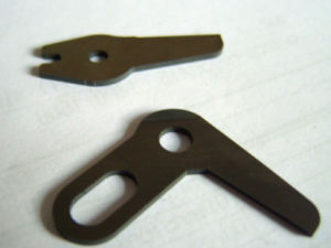 Tungsten Carbide Textile Blade pictures & photos