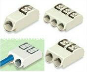 Terminal Block 4mm SMD Connector for LED Lighting for Wago pictures & photos