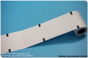 Top Quality ATM Thermal Paper Roll pictures & photos