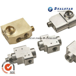 China Supplier Pneumatic Valve for Agricultural Tool pictures & photos