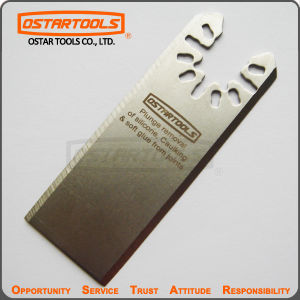 Stainless Steel Rectangular Cutter for Caulking Cutter and Sealant Remover pictures & photos
