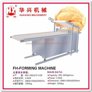 Fh-Forming Machine (Potato Chips Cracker Production) pictures & photos