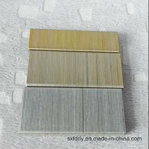 100 Pneumatic Machine Stapler Pin 8n (100) /22 pictures & photos