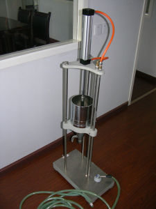 Pneumatic Pulp Beating Freeness Tester pictures & photos