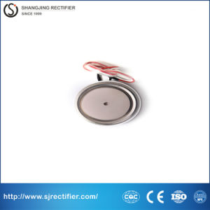 The Best Selling Global Market Thyristor Type Welding Rectifier pictures & photos