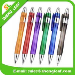 Office Supply Special Design Ballpoint Pen (SLF-PP063) pictures & photos