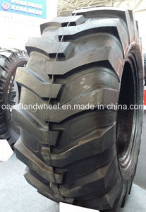 Industrial Tire 18.4-26 Tl for Backhoe Loader pictures & photos