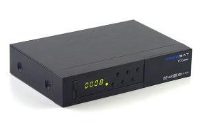 Freesat V7 Combo DVB-S2+T2 Satellite Receiver pictures & photos