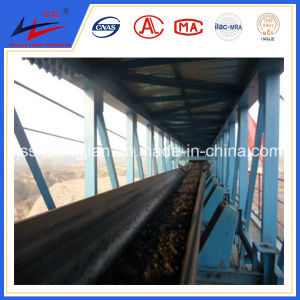 Good Environment Protection Coal Pipe Conveyor pictures & photos