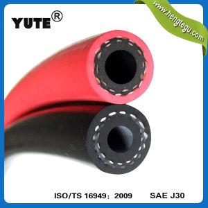 Yute OEM Service Rubber Hose 3/8 Inch Fuel Hose pictures & photos