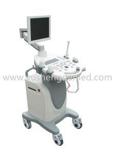 3D/4D Color Doppler Ultrasound Diagnosis Equipment (YSD680) pictures & photos