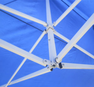 Outdoor Trade Show Advertise Fold 3X6 Canvas Canopy Tent pictures & photos