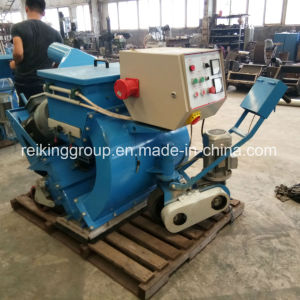 Best Popular Durable Cleanqing Equipment Shot Blasting Machine pictures & photos
