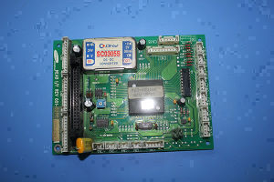 Samsung Cp40 I-F Board J9060023b pictures & photos