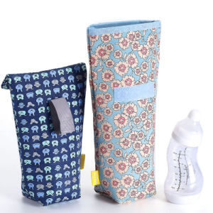 Soother Pouch/Insulated Bottle Pouch for Baby pictures & photos