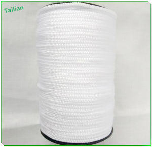 Wholesale 4mm White Braid PP Cord Rope pictures & photos