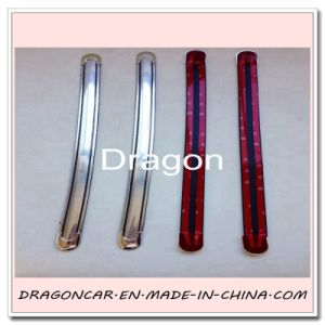 Protective Chrome Trim Sticker Car Bumper Guard pictures & photos