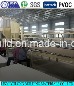 2016 Factory Supply Top Quality /Good Price Gypsum Board pictures & photos