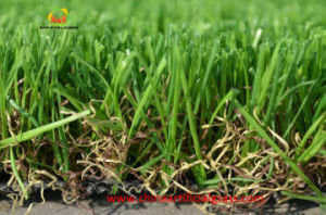 TUV SGS Certificated Landscaping Synthetic Grass