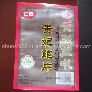 Plastic Printing Food Packaging Bag pictures & photos