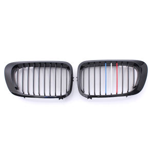 OEM Plastic Car Grille Grills Injection Mold pictures & photos