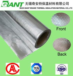 UV Resistant Double Side Aluminum Foil Woven Fabric pictures & photos