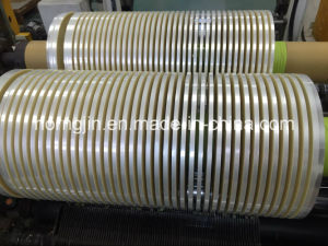 Low Temperature Hot Melt Polyester Tape Pet Mylar Electrial Insulation Tape pictures & photos