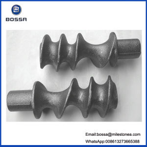 CNC Machining Auto Part with Sand Casting pictures & photos
