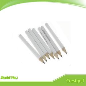 Logo Printing Golf Pencial Wooden Pencil