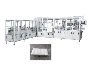 Tp-M20rya Automatic Stationery Paper Bundler Machine pictures & photos