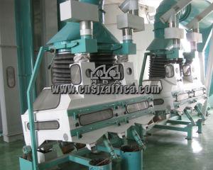 Flour Milling Complete Set Plant pictures & photos
