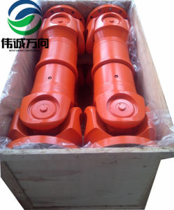 The Export of Cardan Shaft for Heavy Equipment pictures & photos