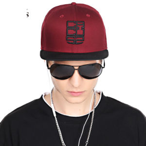 (LSN15043) New Snapback Era Flat Brim Fiftted Cap for Promotion pictures & photos